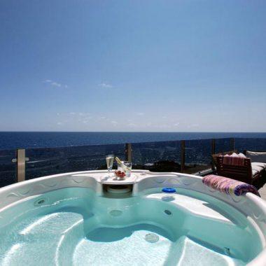 Ferienwohnungen am Meer in Lanzarote