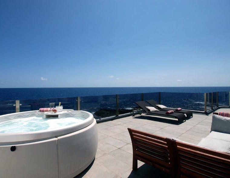 18ed4bc18 Vacaciones de vacaciones con vistas al mar de Lanzarote 1a línea ...