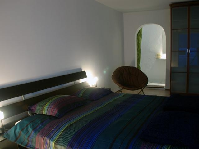 villa Lanzarote