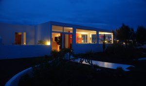 1st line locations Casa Caleta@Famara
