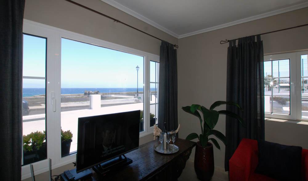 Casas del Mar Lanzarote first line locations