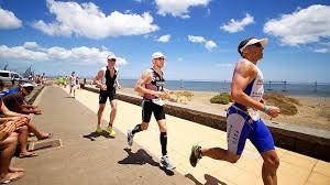 Ironman Lanzarote running