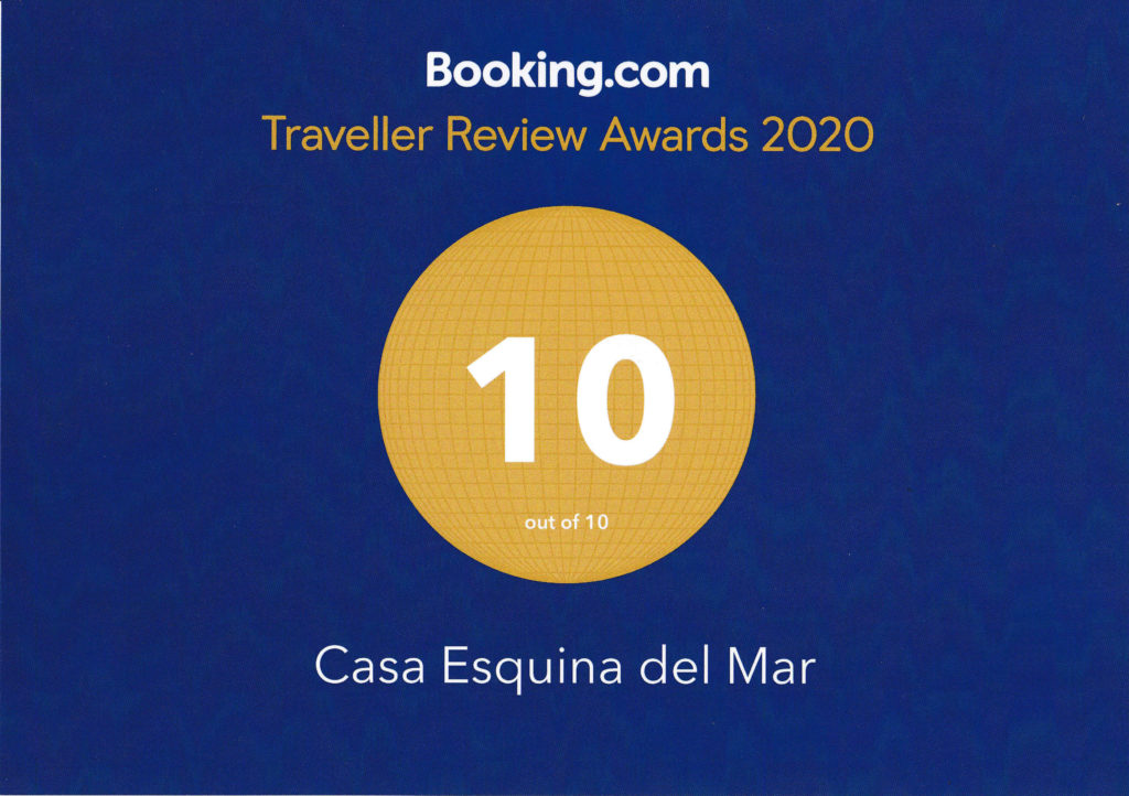 Booking Ecuador