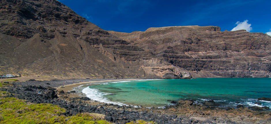 beaches Lanzarote